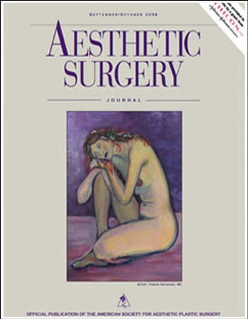 aesthetic surgery journal artwork